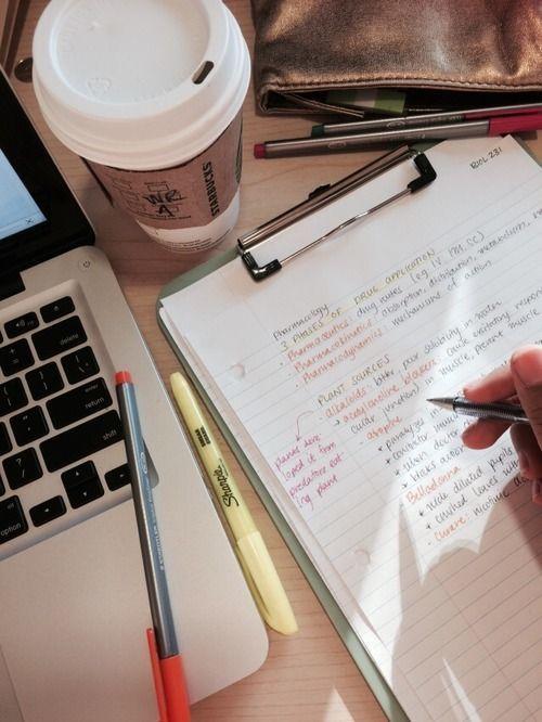 10 Tips To Help You Study Smarter