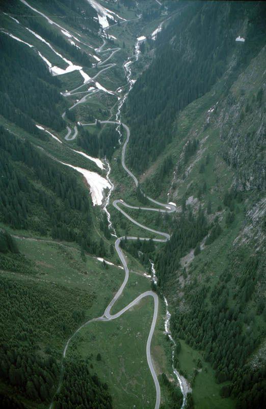 6 European Roadtrips You Have To Take
