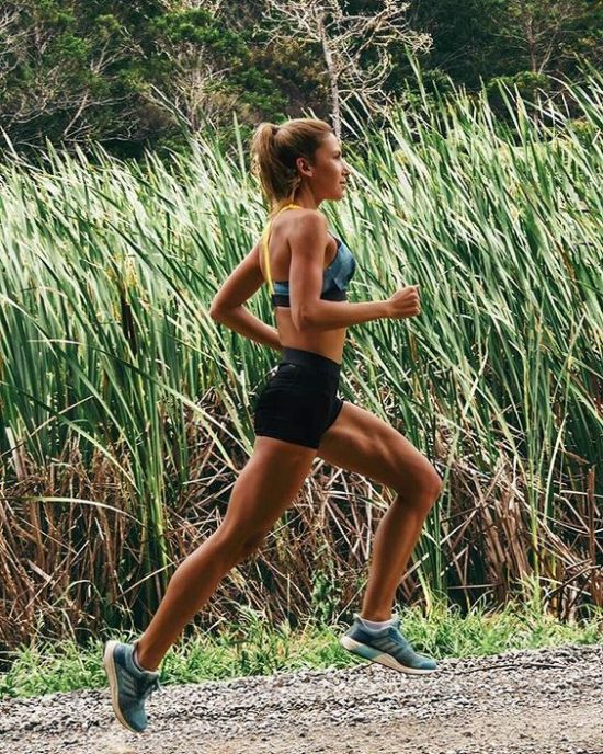 10 Reasons Running Creates A Peace Of Mind