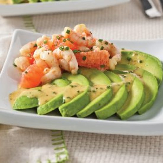 10 Recipes With Avocado Anyone Will Love