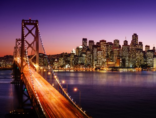 5 Cities & Towns to Visit in California