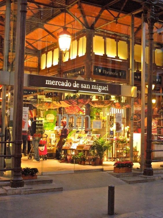 8 Things To Do While You're In Madrid