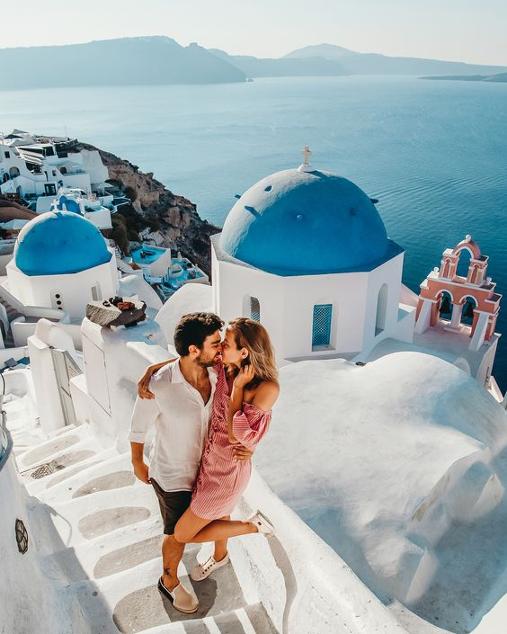 Best Couple Destinations This Fall