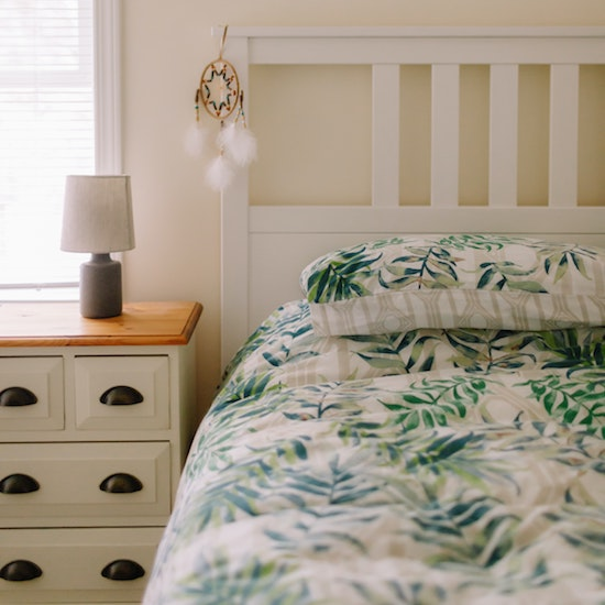 10 Ways To Maximize Storage Space In A Small Bedroom