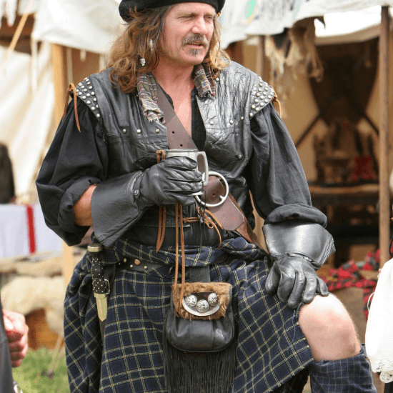 10 Reasons You Should Date A Scottish Guy
