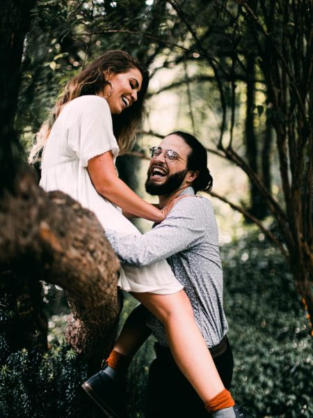 10 Ways To Make Yourself Simply Irresistible To Any Crush