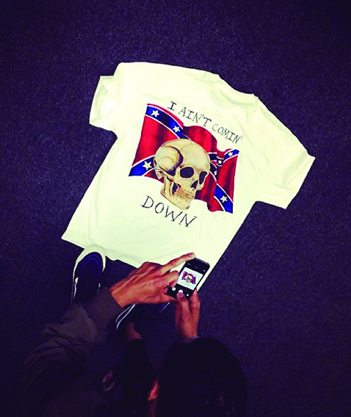 The Most Controversial Streetwear Pieces