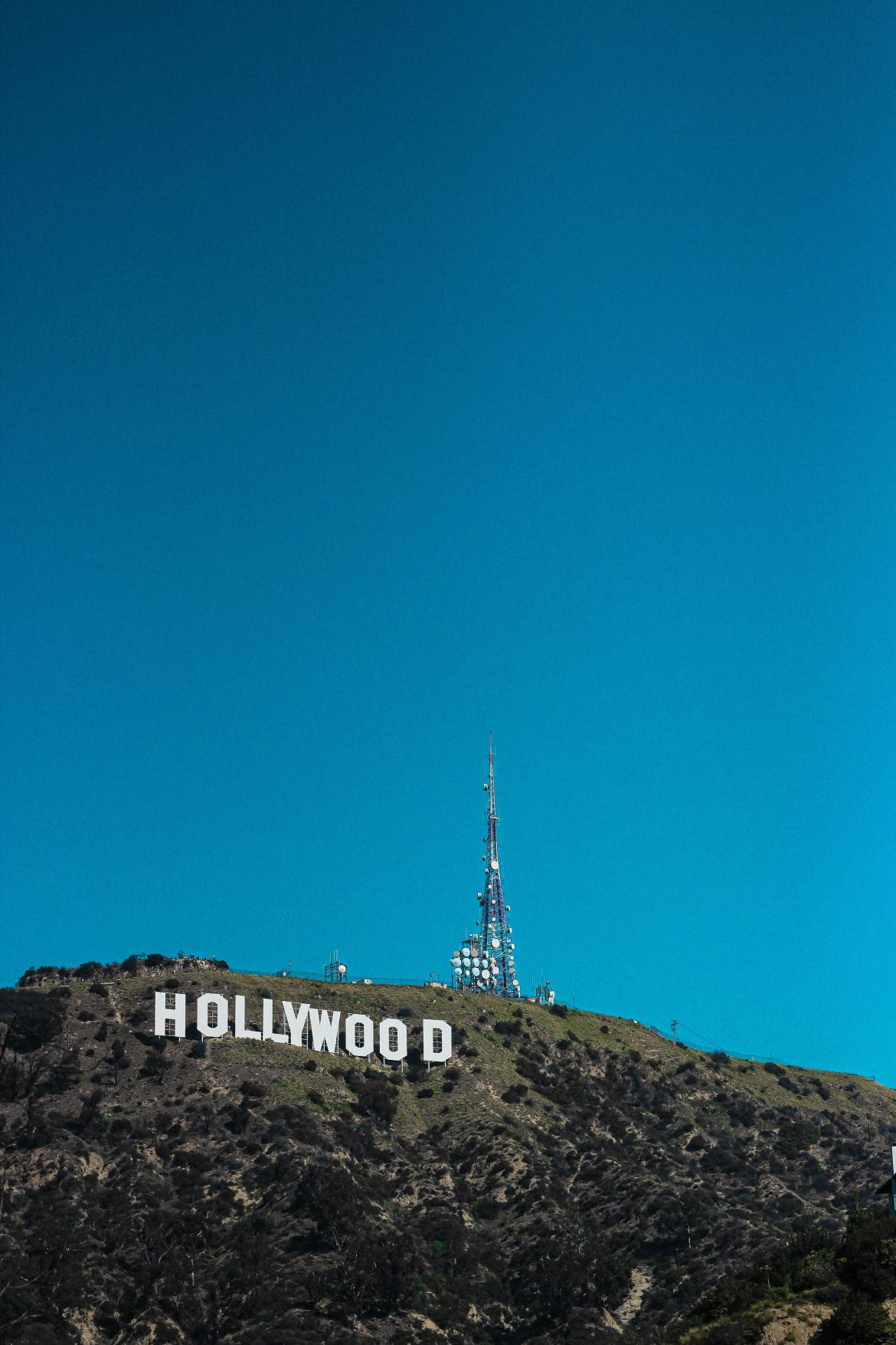 Breaking Down: Hollywood, and It's Dark History