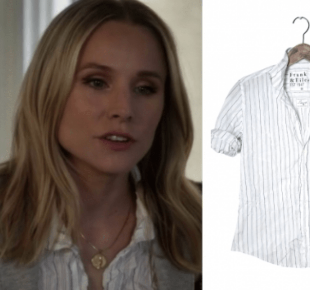 *5 Outfits From The Veronica Mars TV Show That You Can Wear Too