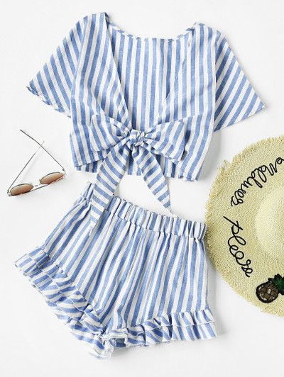 10 Sun-Kissed Pieces Of Summer Clothes You Want To Be Seen In This Season