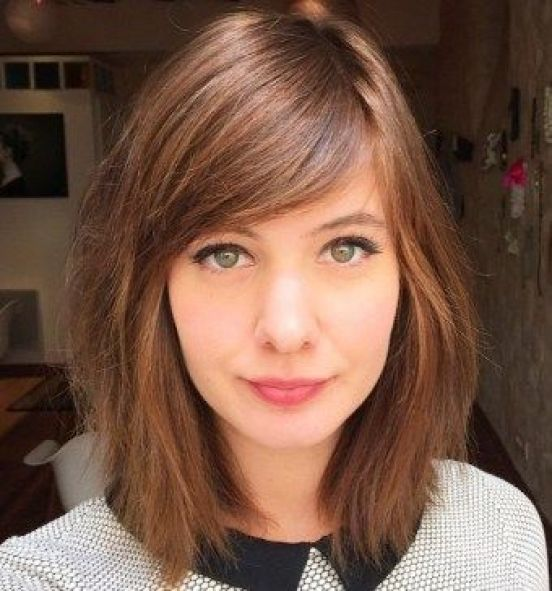 Types Of Bangs That You Can Do At Home