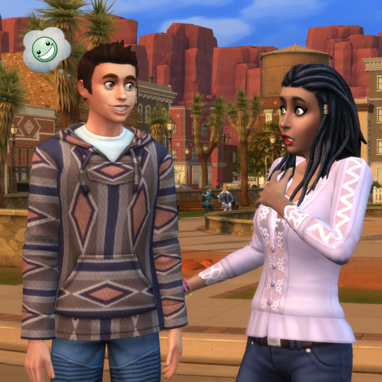 What Your Sims Aspiration Is, According To Your Personality