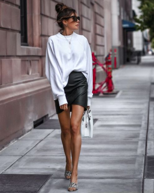 *14 Ways To Incorporate 2020 Fashion Trends Into Your Outfits