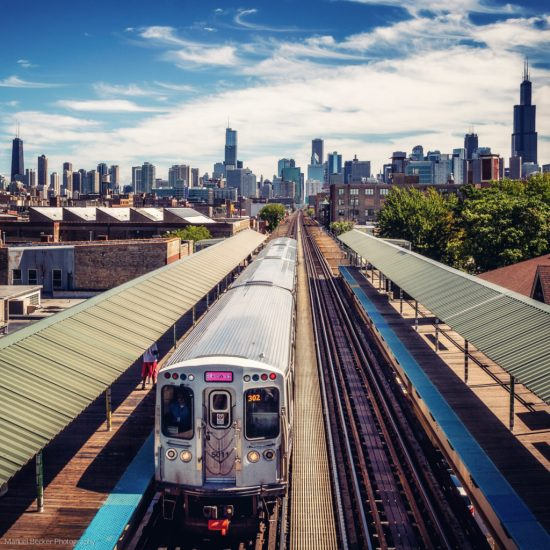 Who's Got The Best City: Chicago or Philly?