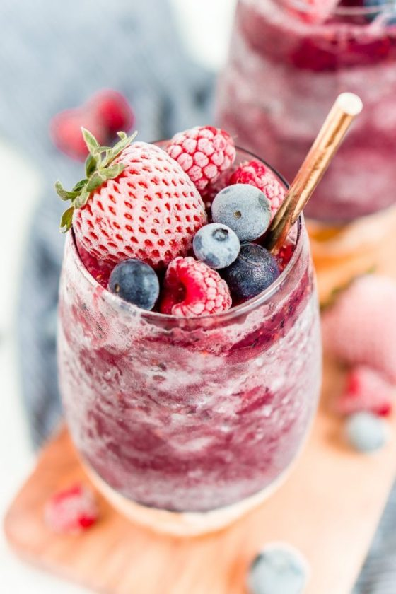 7 Must-Try Sangria Recipes For This Summer