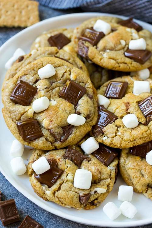 8 Cookie Recipes That Will Change Your Life