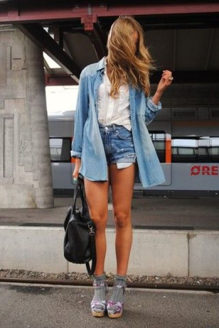 *Cute Outfits That Should Be In Every Wardrobe