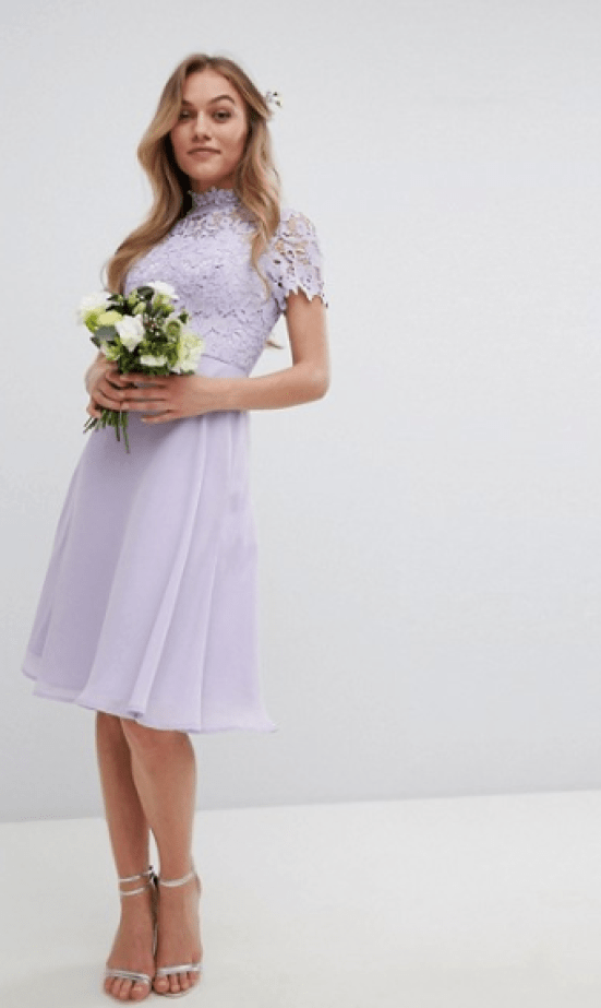 10 Spring Dresses to Bring You Out Of Winter