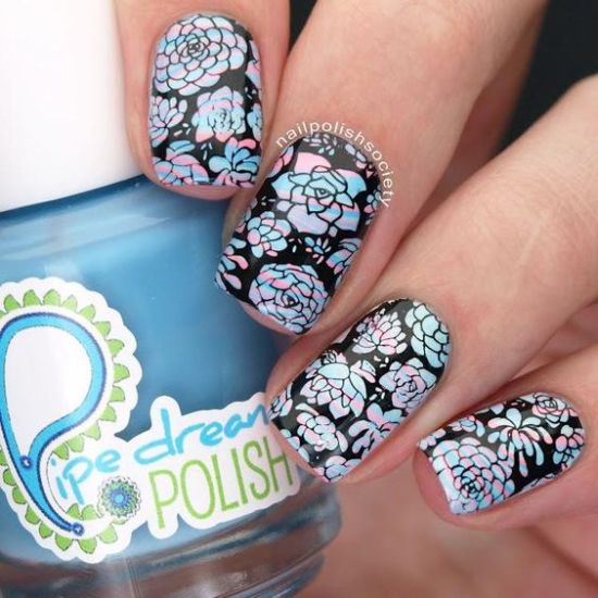 10 Spring Nail Designs That Will Make You Excited For Spring
