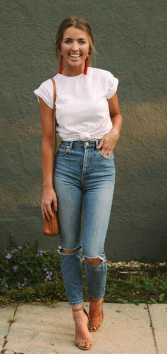 15 Spring Outfit Ideas You Can Copy Rn