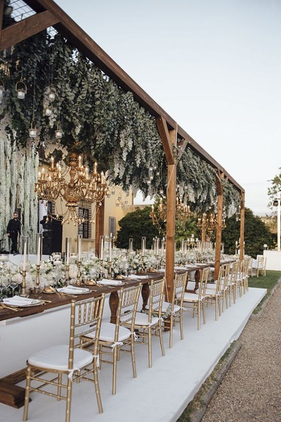 10 Spring Wedding Decoration Ideas That Are To Die For