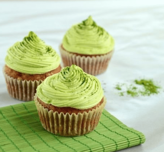 10 St. Patrick's Day Cupcakes You Need To Bake