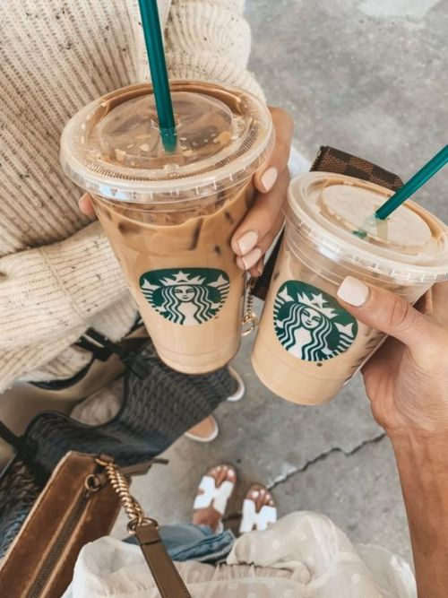 The 10 Best Drinks At Starbucks
