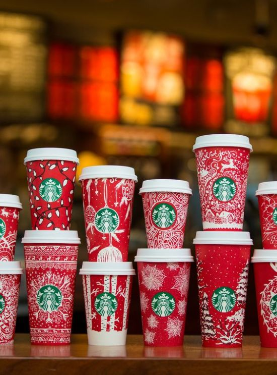 10 Starbucks Drinks You Didn't Know You Needed