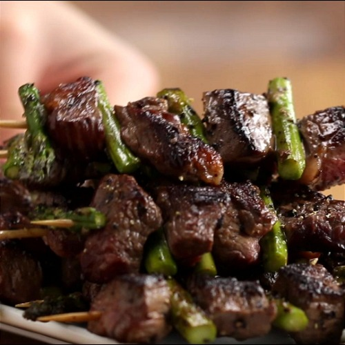 10 Juicy Steak Recipes That's Perfect For Family Dinners