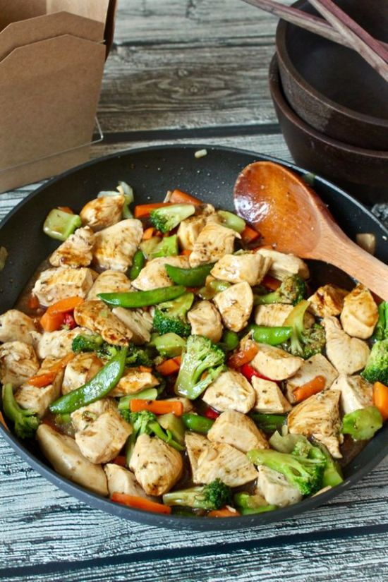 10 Easy Dinners That Will Leave Your Mouth Watering