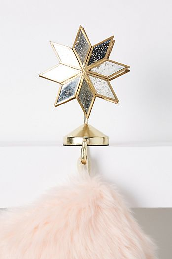 Anthropologie's 2019 Holiday Decor Collection Is Here And It's Totally Magical