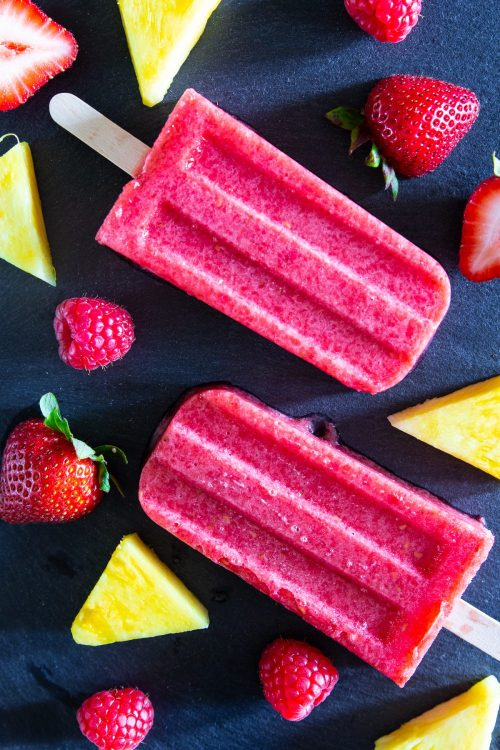 Fresh Fruit Dessert Recipes For Summer