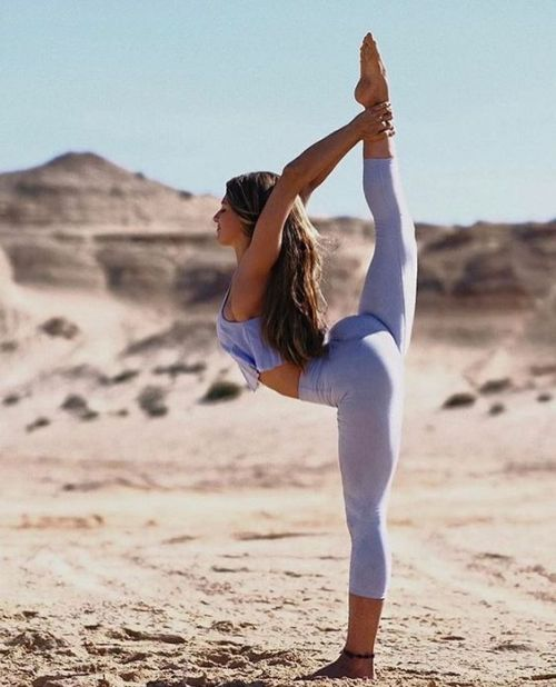 Benefits Of Yoga Not Everyone Tells You