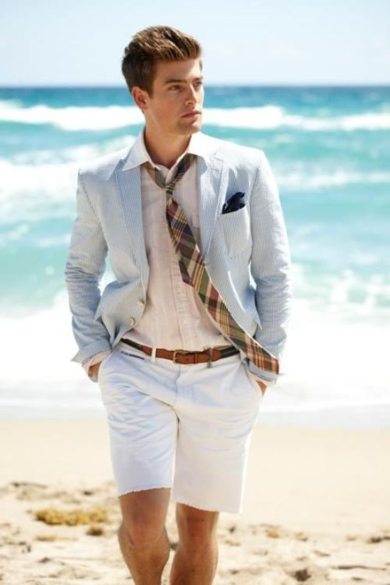 15 Men's Summer Outfits to Have Him Feeling & Looking Cool
