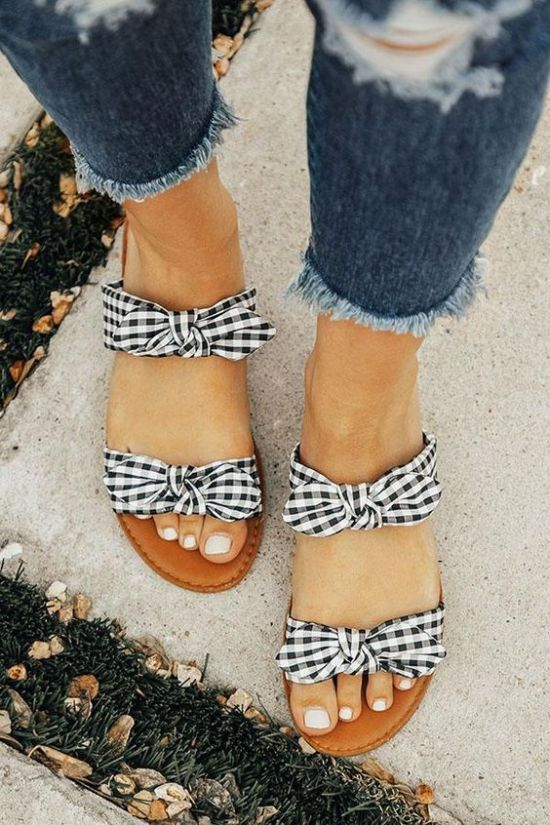 10 Summer Shoes You Need In Your Closet This Year