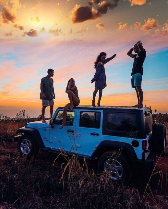 10 Fun Things You Need To Do With Your Friends This Summer