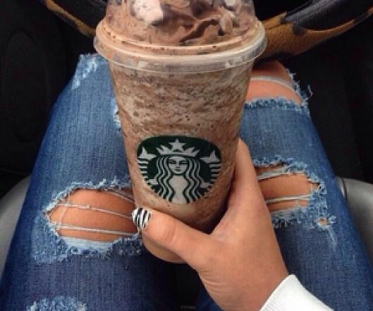 The New Starbucks Summer Drinks List, And Trust Us, It's Good