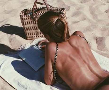 What To Pack In Your Beach Bag This Summer