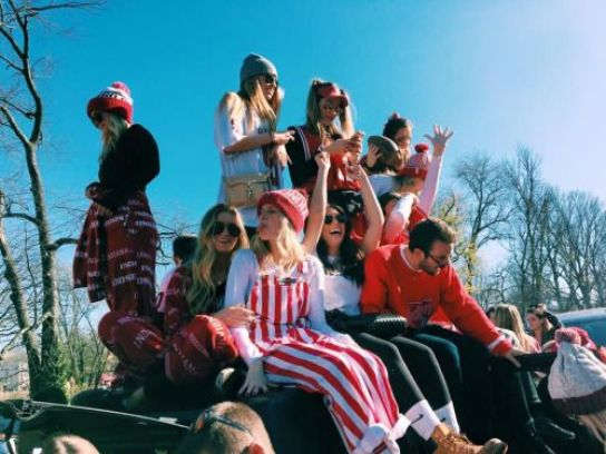 10 Things You Have To Do Before You Graduate From Indiana University
