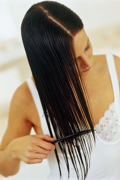 How To Take Care of Your Natural Hair During Quarantine