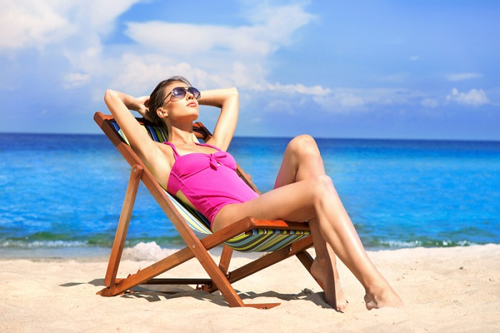 Safest Ways To Get An Amazing Tan