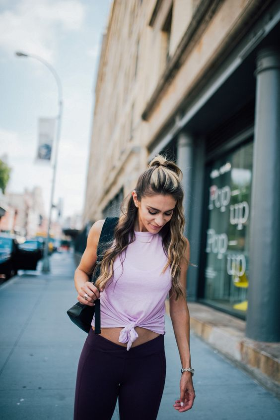 10 Brands That Sell Cheap And Cute Workout Clothes