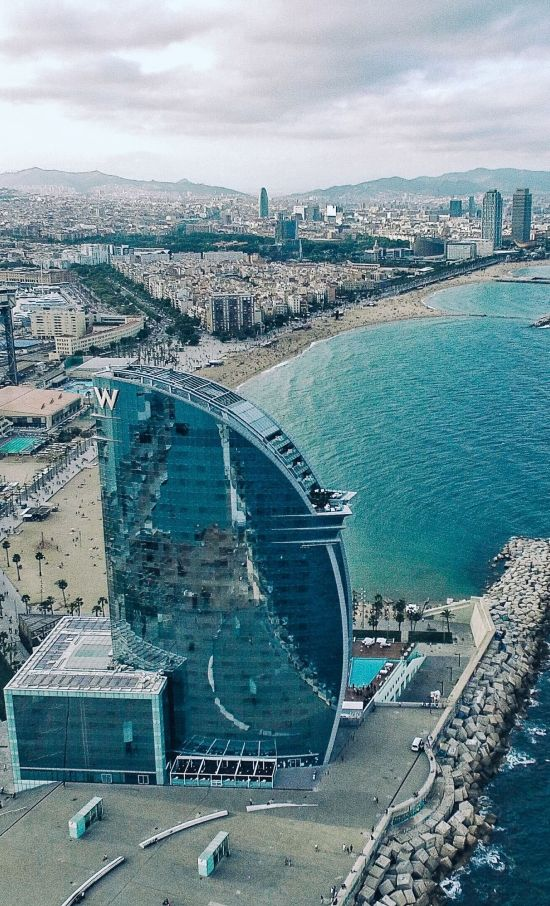 Barcelona Tourism: A Help Or A Hindrance?