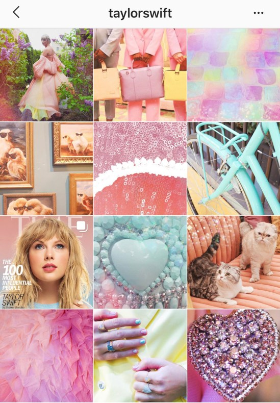 Taylor Swift, Rainbows, And Being An Ally During Pride Month