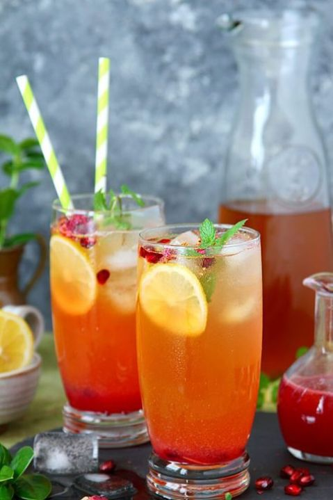 10 Drinks That Will Keep You Hydrated