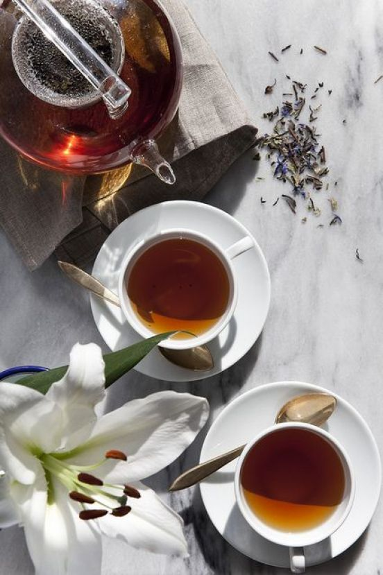 8 Teas You Need To Try Out Right Now