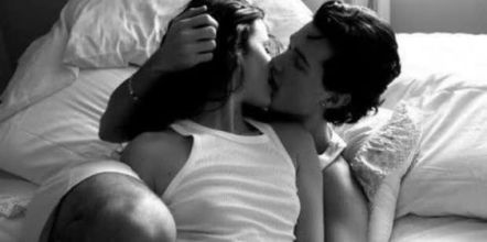 10 Ways To Drive Him Crazy In Bed