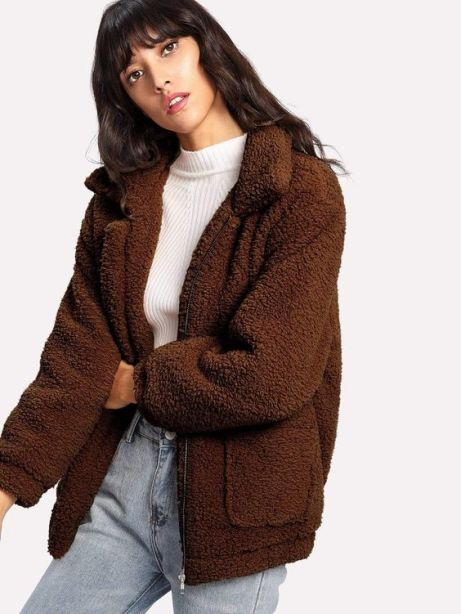 12 Ways To Wear Brown For Autumn