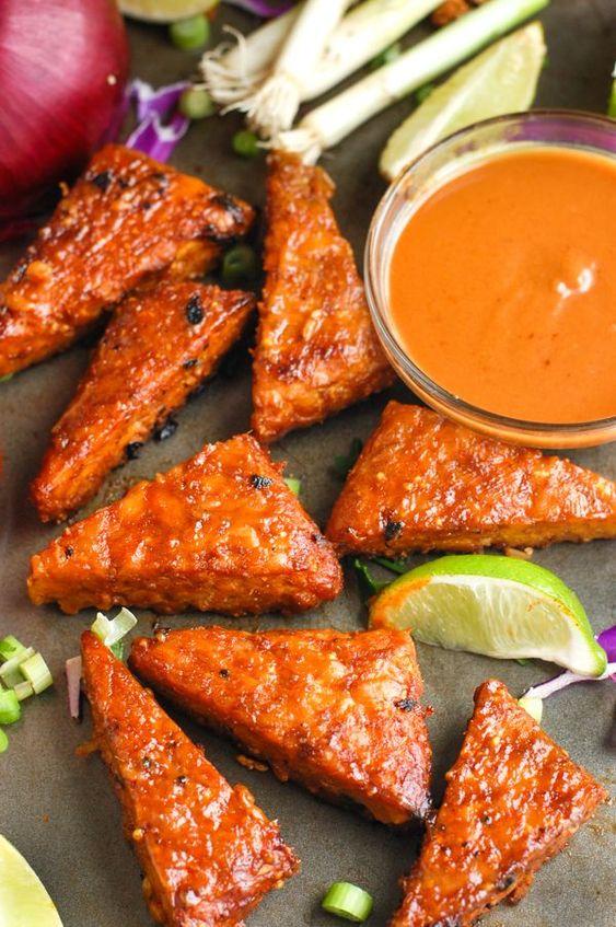 15 Easy Vegan Food Swaps You Can Make