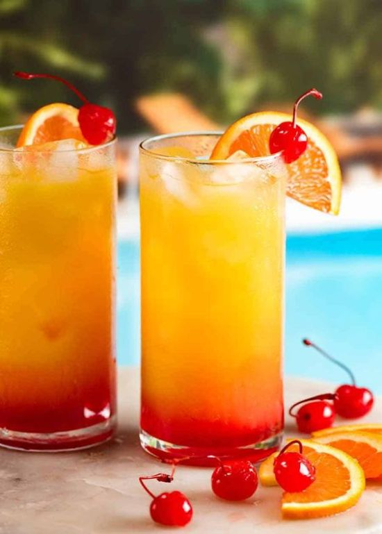 Cocktails That You Should Learn To Get Your Adult Badge